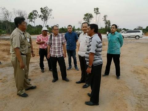 Dubes RI 'Jualan' Potensi Belitung ke Pengusaha Singapura