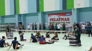 Jokowi Visits Training Camps of Indonesian Para-Athletes