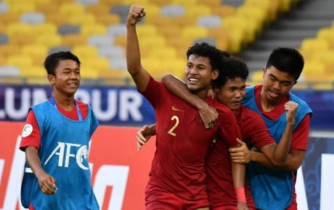 Prediksi India U-16 vs Indonesia U-16: Garuda Asia Menatap Perempat Final