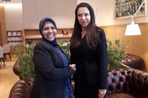 Austria Ingin Indonesia Jadi <i>Role Model</i> Demokrasi di ASEAN