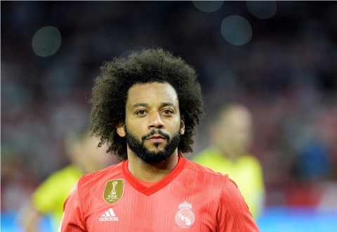 Marcelo 'Tertimpa Tangga' Usai Madrid Dibantai