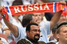 Aktor Steven Seagal Ingin Jadi Gubernur di Rusia