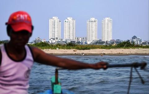 APL Tunggu Arahan Anies Soal Nasib Pulau G