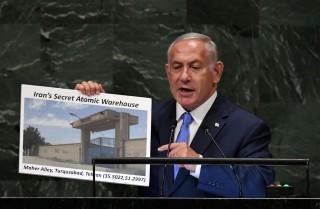 PM Israel Bertemu Presiden Mesir untuk Membahas Gaza