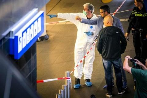 Diduga akan Lakukan Aksi Teror, Belanda Tangkap 7 Pria