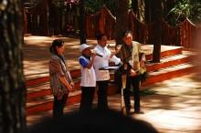 Perusahaan Diminta Dorong Kelompok Petani Hutan