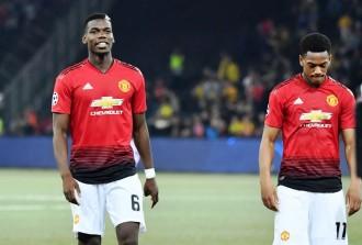 Mourinho Diklaim Dimusuhi Pemain-pemain Man United