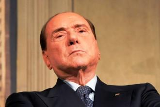 RESMI: Silvio Berlusconi Beli Klub Serie C Italia