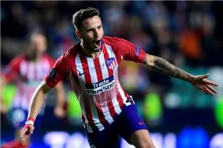 Saul: Main untuk Real Madrid? Mustahil