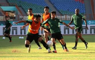 PSSI Panggil 22 Pemain untuk Laga Uji Coba Timnas Indonesia