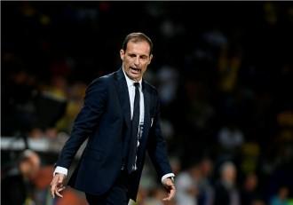 Allegri Minta Juventus Balas Dendam