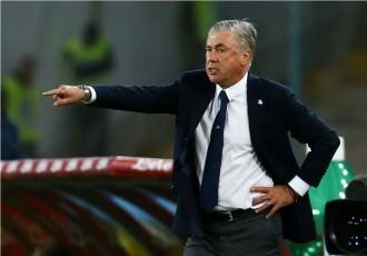 Bersua Juventus, Pelatih Napoli Kesulitan Pilih <i>Starting