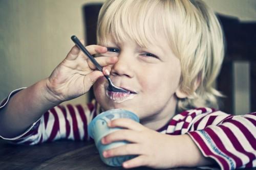Hati-Hati, Yogurt untuk Anak Juga Memiliki Gula Tinggi (Foto: