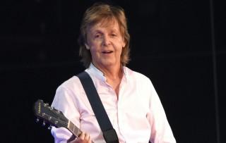 Paul McCartney Rilis Buku Anak Bergambar