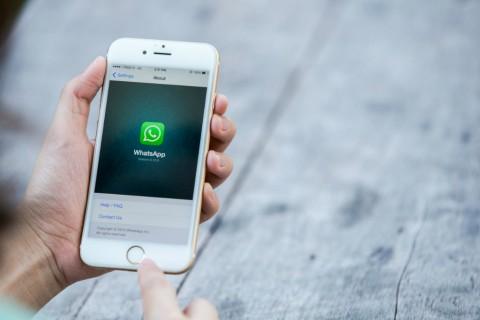WhatsApp iOS Mulai Tampilkan Iklan