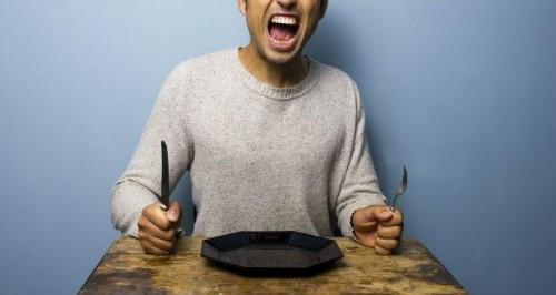 Mengapa Kita Mudah Marah saat Lapar? (Foto: gettyimages)