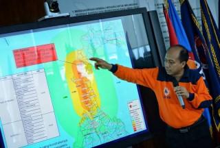 BNPB Sebut Bencana Besar Kerap Terjadi di Akhir Pekan