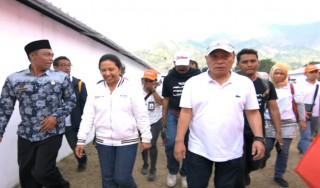BTN Siapkan 700 Unit Rumah Rawan Gempa