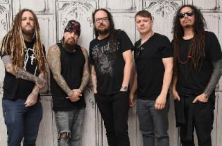 Grup Metal KoRn Kembangkan Bisnis Kopi