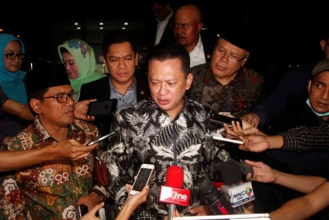 Ketua DPR Desak Indonesia Miliki Alat Pendeteksi Tsunami