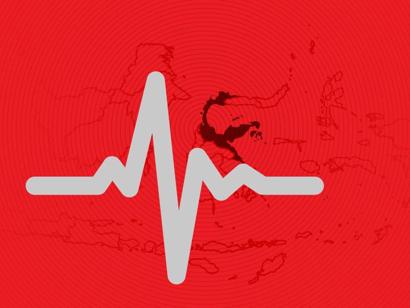 Dampak Gempa dan Tsunami di Kota Palu dan Donggala