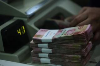 Rupiah Dibuka Menguat ke Rp14.897/USD