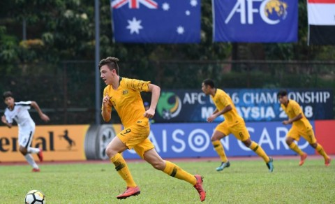 Keunggulan dan Kelemahan Australia di Mata Bek Timnas U-16