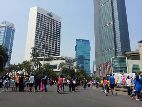 Pemilih Jakarta Perlu Sentuhan Kelembutan