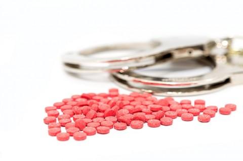 Pengedar Narkoba di Depok Beroperasi sejak Tahun Lalu