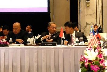 Seskemenko PMK Pimpin Delegasi Indonesia pada Sidang SOCA