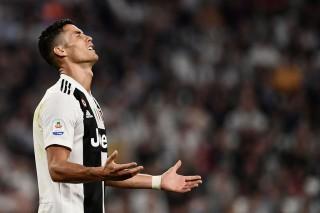 Cristiano Ronaldo Bantah Tuduhan Pemerkosaan