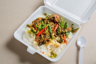 Mengungkap Fakta dan Mitos di Balik Pembungkus Makanan Busa Polistirena