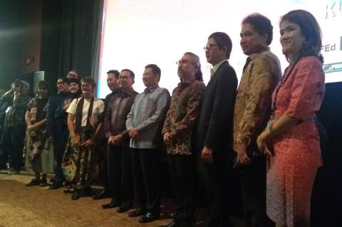 Festival Film Indonesia Punya Komite Tetap Hingga 2020