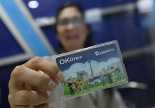 Sopir OK OTrip Terancam Dipecat bila Terima Uang Tunai