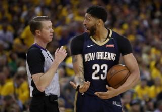 Knicks Perkasa, Pelicans Telan Kekalahan Kedua