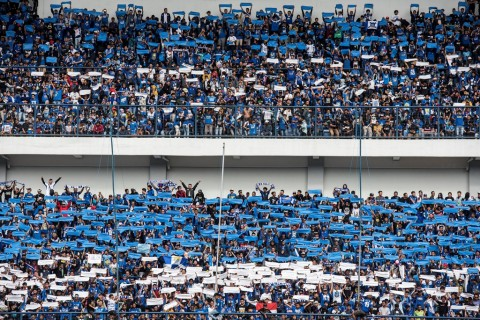 Sanksi Resmi Persib Bandung atas Tewasnya Suporter Persija