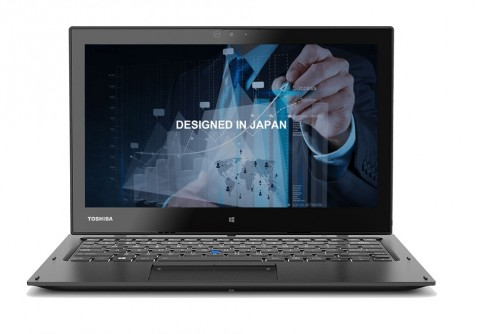 Selesai Akuisisi, Sharp Ingin Pulihkan Bisnis PC Toshiba