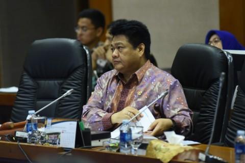 Komisi VII Tagih Laporan Kemajuan Pembangunan Smelter