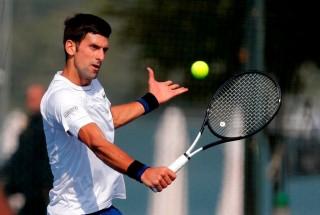 Mendaki Gunung, Cara Djokovic Kembali ke Puncak Performa