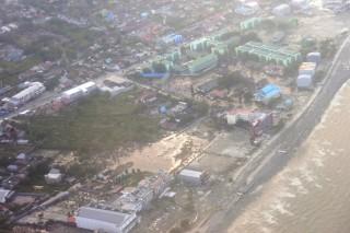 Kota Palu Ditargetkan Bersih dalam Dua Pekan