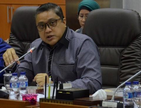 Eks Karyawan Freeport Mengadu ke Komisi IX