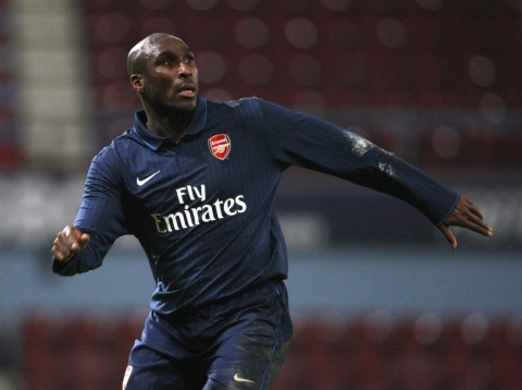 Legenda Arsenal Segera Latih Inggris Junior