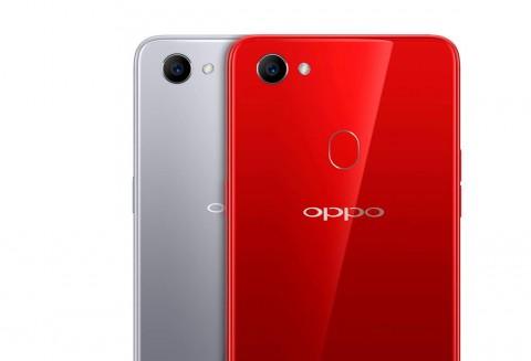 Oppo Find X, Kecurangan Kedua Setelah Oppo F7