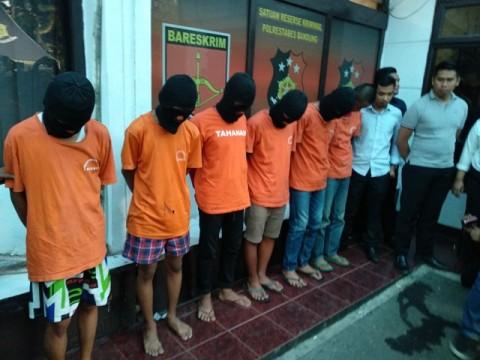 Polisi Kembali Tangkap 6 Pengeroyok Haringga