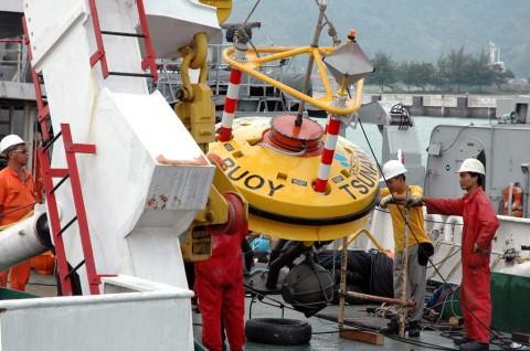 Komisi V Pertanyakan Alokasi Anggaran Pemeliharaan Buoy