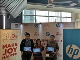 HP Joy 2 dari JD.ID Incar Profesional Muda dan Pelajar