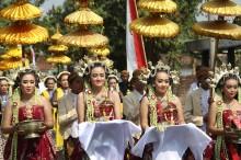 Melihat Tradisi Ziarah Punden Prabu Anom di Kediri