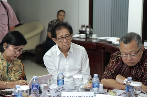 Bisnis Jamu Sido Muncul tak Terpengaruh Pelemahan Rupiah