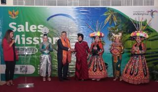 KBRI Kairo dan Kemenpar RI Gencar Promosi Wisata Indonesia