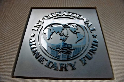 IMF Desak Akhiri Perang Dagang